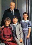 (13) Sonja, Harald & children, c. 1980