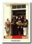 (88) Royal Family, 1991 (17 x 12 cm)