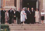 (383) Scandinavian monarchs, Kalmar 1997