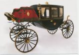 (424) The Coronation Carriage, 1906