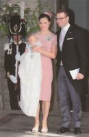 (1043) Baptism of Princess Estelle 22.05.12