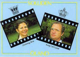 (180) Silvia & Carl Gustaf