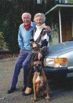 (1058) Lilian & Bertil