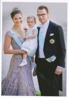 (1064) Victoria, Daniel and Estelle, 08.06.13