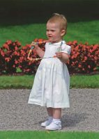 (1075) Princess Estelle, Solliden July 2013