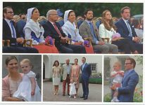 (1076) The Royal Family, Solliden July 2013