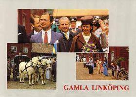 (186) Silvia & Carl Gustaf