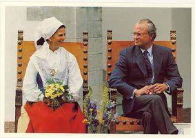 (214) Silvia & Carl Gustaf