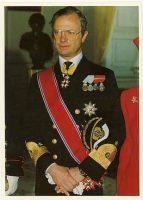 (216) King Carl Gustaf