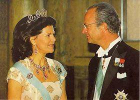 (225) Silvia & Carl Gustaf