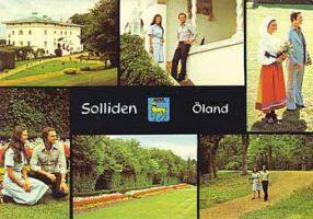 (228) Silvia & Carl Gustaf at Solliden
