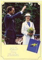 (235) Silvia & Carl Gustaf