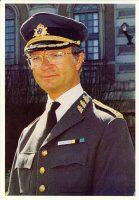 (240) King Carl Gustaf