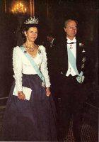(245) Silvia & Carl Gustaf
