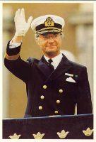 (249) King Carl Gustaf