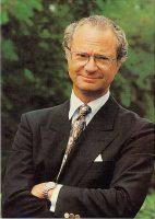 (475) King Carl Gustaf