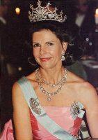 (476) Queen Silvia