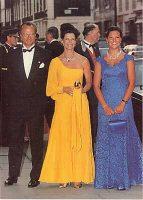 (477) Silvia, Carl Gustaf & Victoria