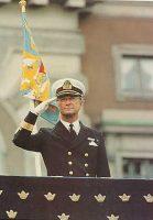 (479) King Carl Gustaf