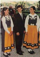(482) Victoria, Carl Philip & Madeleine