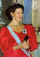 (62) Queen Silvia