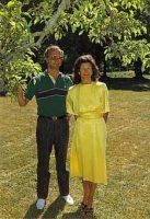 (86) Silvia & Carl Gustaf