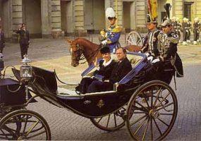 (91) Silvia & Carl Gustaf