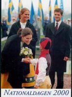 (17) Victoria, Carl P. & Madeleine