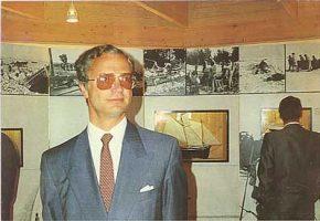 (407) King Carl Gustaf