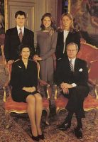 (409) The Royal Family