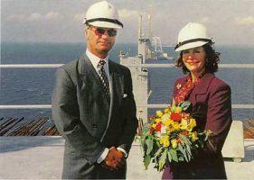 (410) Silvia & Carl Gustaf, 1998