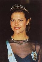 (413) Crown Princess Victoria