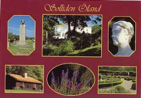 (435) Solliden, Öland