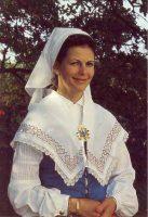 (101) Queen Silvia