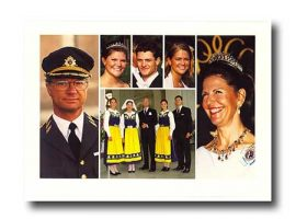 (442) The Royal Family
