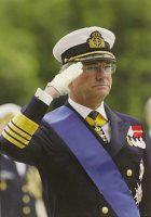 (449) King Carl Gustaf