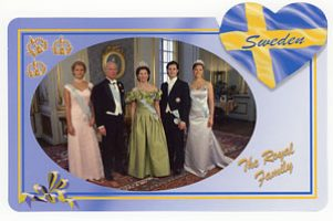 (543) The Royal Family, 2006