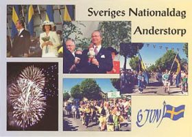 (560) Silvia & Carl Gustaf