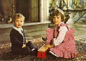 (115) Victoria & Carl Philip