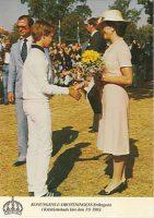 (125) Silvia & Carl Gustaf