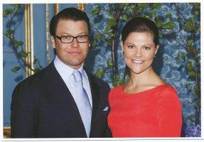 (710) Engagement Victoria & Daniel (16 x 11 cm)