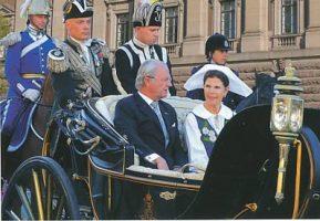 (708) Silvia & Carl Gustaf