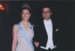 (720) Victoria & Daniel, 2009 (17 x 11,5 cm)