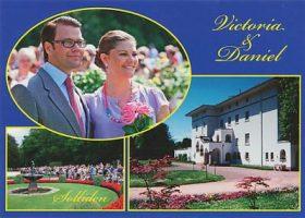 (748) Victoria & Daniel, Solliden 2009
