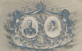 (801) Victoria & Gustaf V