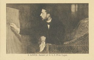 (809) Prince Eugen