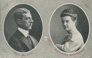 (820) Maria & Wilhelm