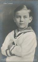 (838) Prince Lennart