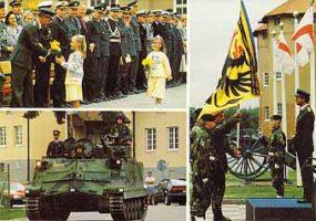 (150) King Carl Gustaf, 1994