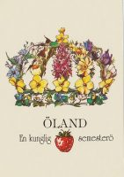 (917) Öland - A royal holiday island